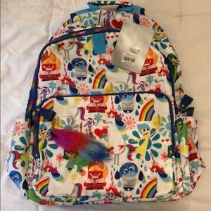 NWT Disney Inside Out Backpack